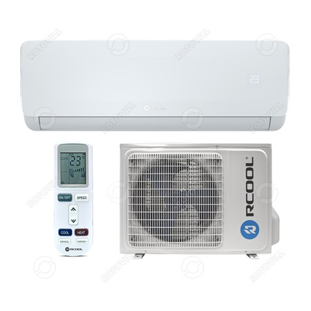 KLÍMA RCOOL DISPLAY R 12 GRA12B932-GRA12K932   3,5 kW R32