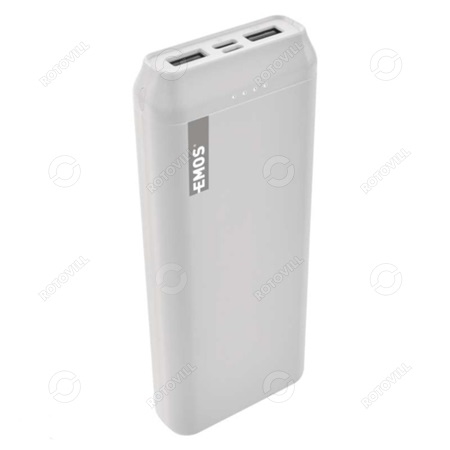 POWERBANK ALPHA 20000 mAh